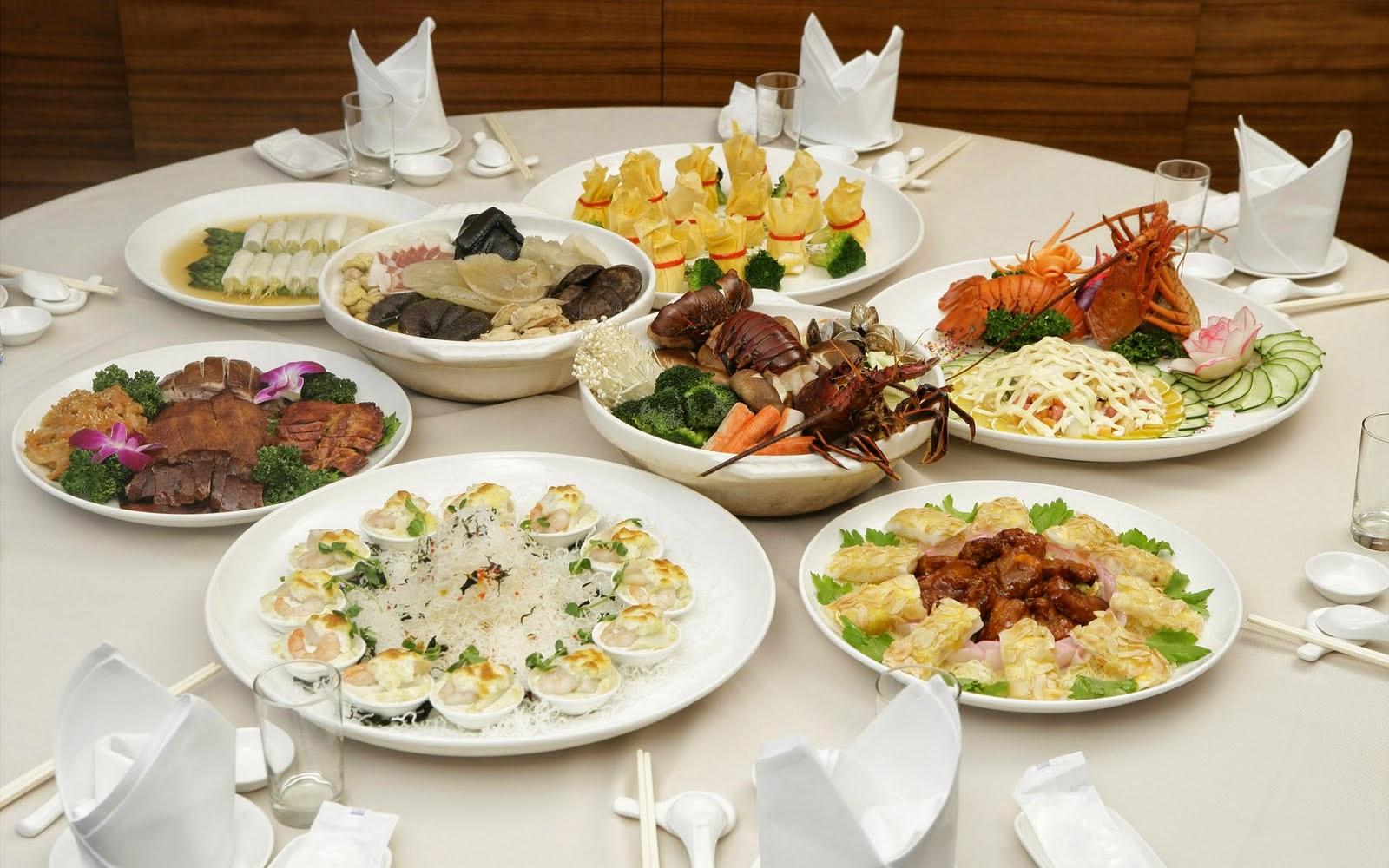 صورة عشاء فخم , صور لارقي وجبة مساء 2737 6