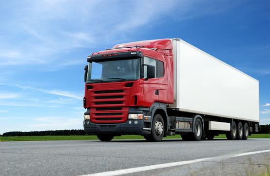 العاب شاحنات نقل البضائع