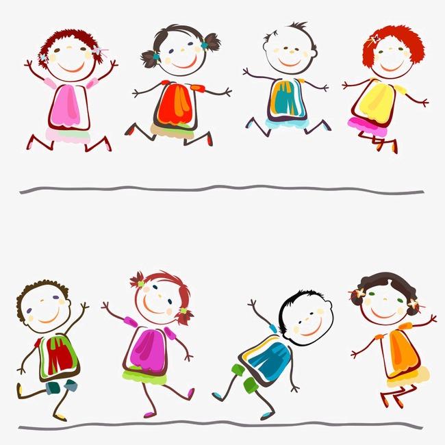 صورة رسم منظر طبيعي للاطفال , رسومات تعبيرية للاطفال