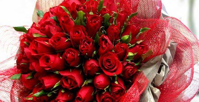 صور اجمل بوكيه ورد , اروع بوكيهات الورود