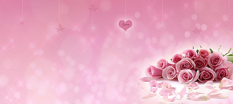 صور خلفيات وردية , اروع الخلفيات الوردية