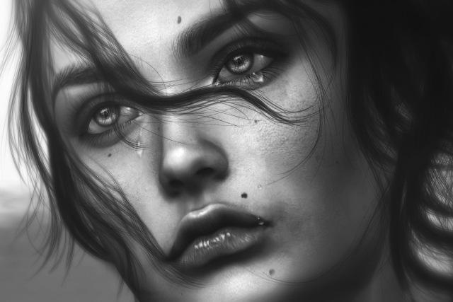 صور كلمات عن الحزن , الحزن يضعف القلب بشدة