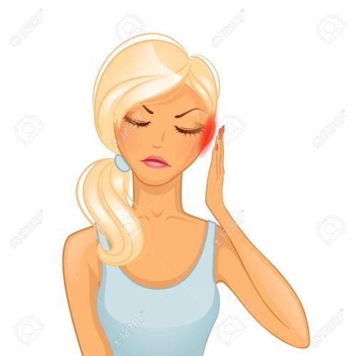 صور اعراض الدورة الشهرية , اعراض ظاهرة لقدوم الدورة الشهريه للنساء