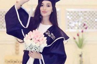 صورة عبايات تخرج , لحظات التخرج حلم كل الطلاب