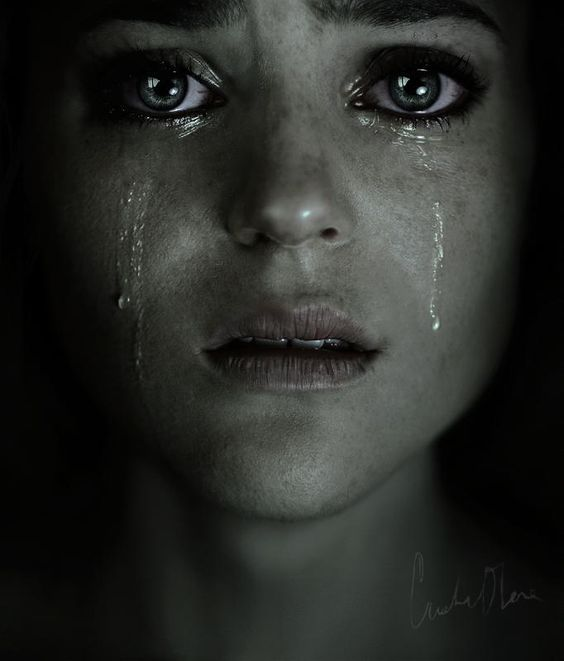 بالصور دموع الفراق الحبيب , اصعب لحظات الفراق على الاحبه 2011 3