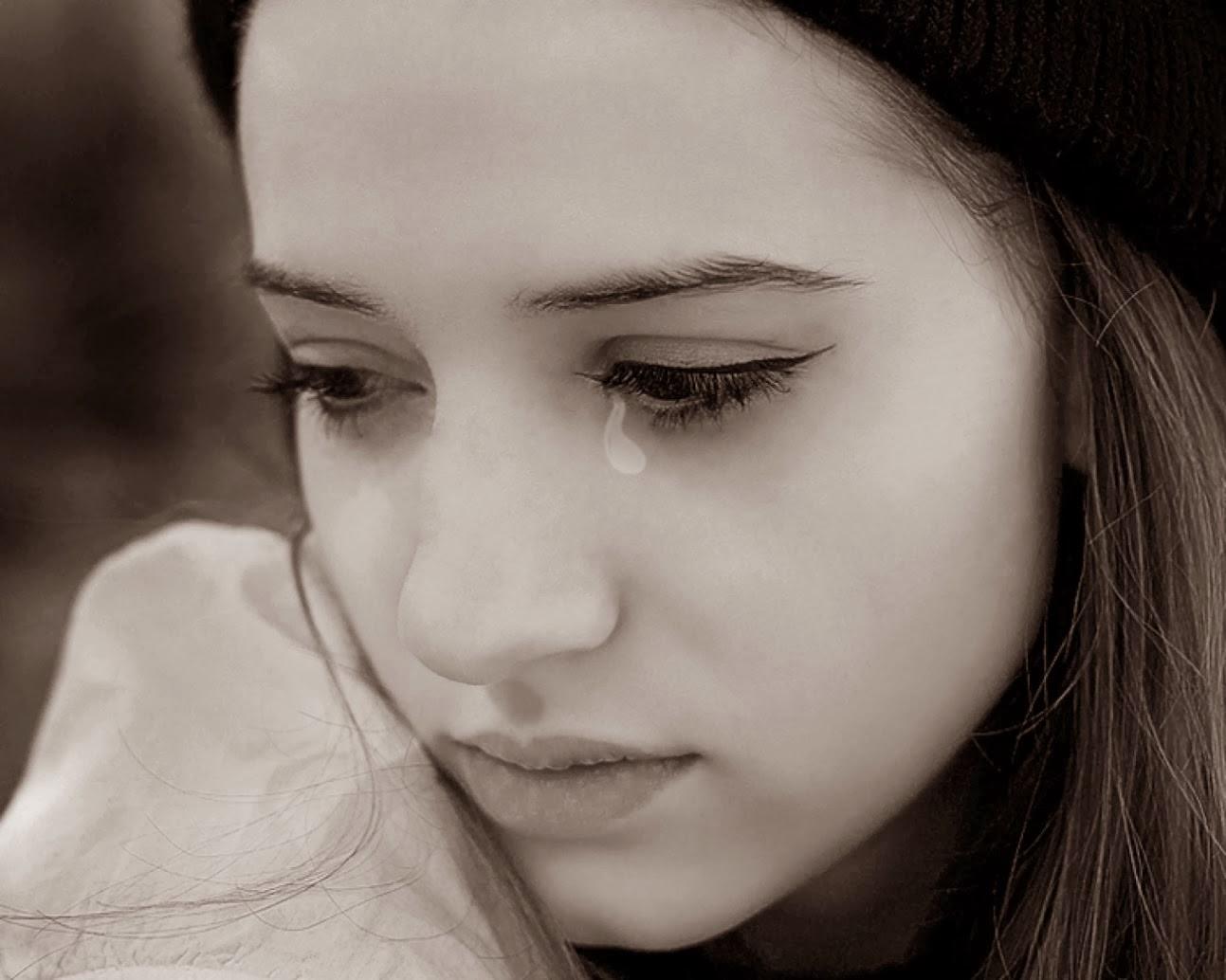 بالصور دموع الفراق الحبيب , اصعب لحظات الفراق على الاحبه 2011 6