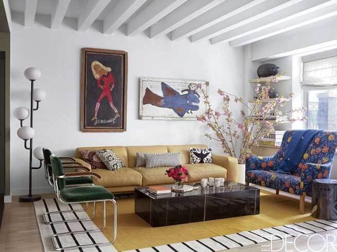 بالصور ديكورات غرف جلوس , افكار ديكورات جديدة لغرف الجلوس 2064 10
