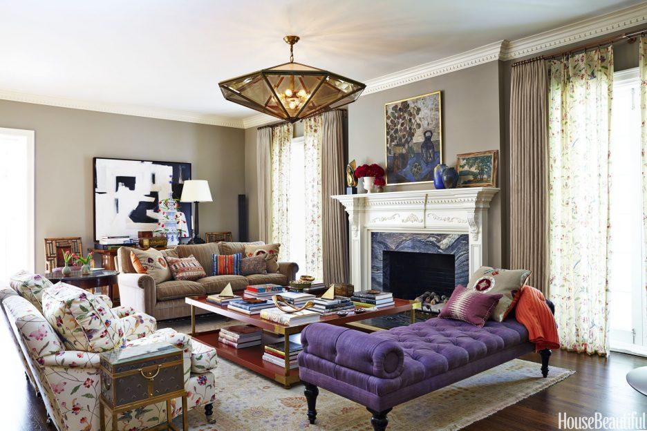 بالصور ديكورات غرف جلوس , افكار ديكورات جديدة لغرف الجلوس 2064 12