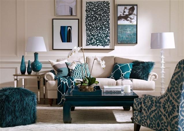 بالصور ديكورات غرف جلوس , افكار ديكورات جديدة لغرف الجلوس 2064 2