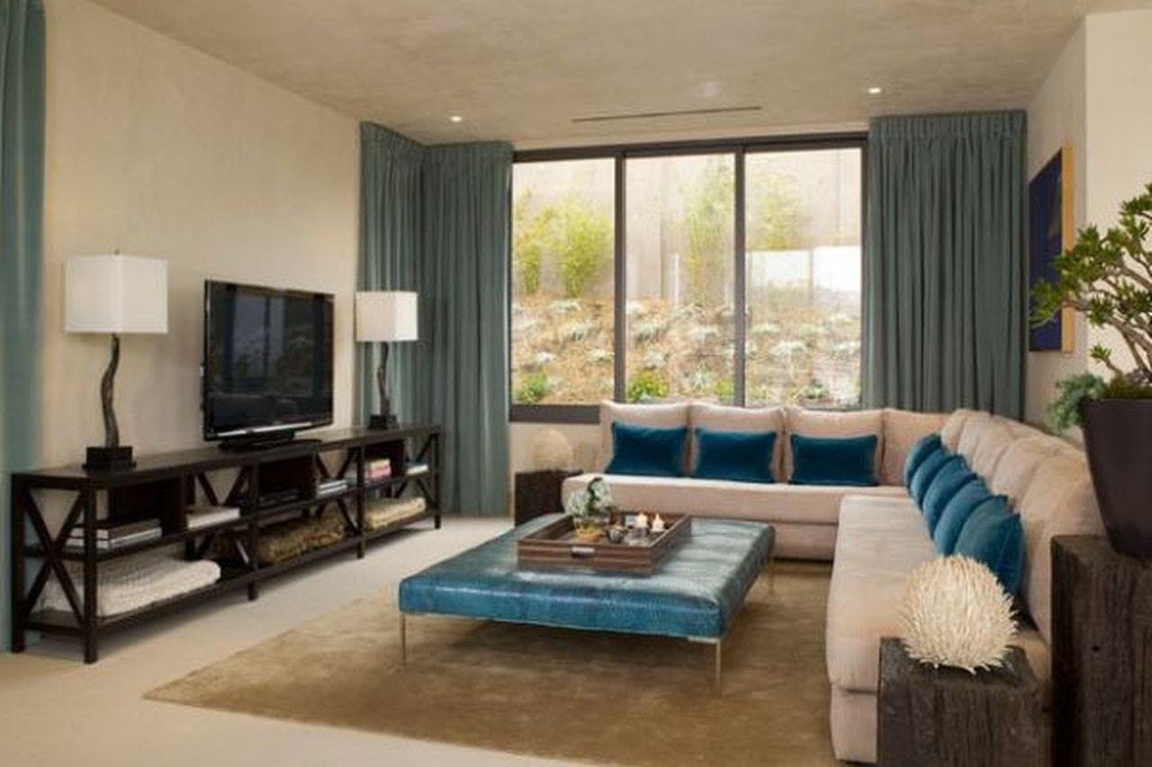 بالصور ديكورات غرف جلوس , افكار ديكورات جديدة لغرف الجلوس 2064 9
