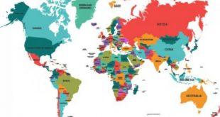 صور كم عدد دول العالم , معرفه اعداد الدول حاليا فى العالم