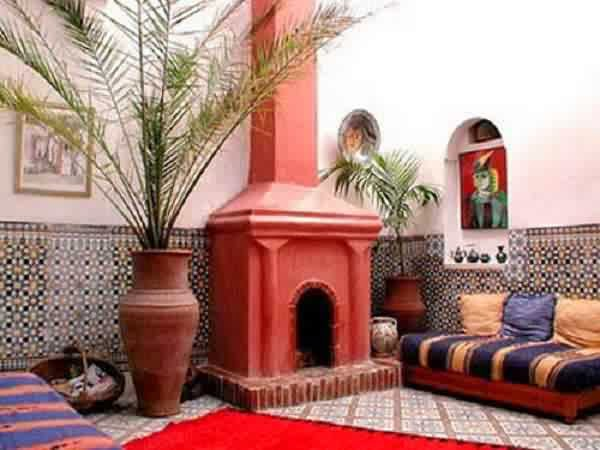 بالصور ديكور مغربي , اجمل الطراز مغربي الانيق 2104 4