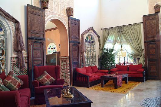 بالصور ديكور مغربي , اجمل الطراز مغربي الانيق 2104 5