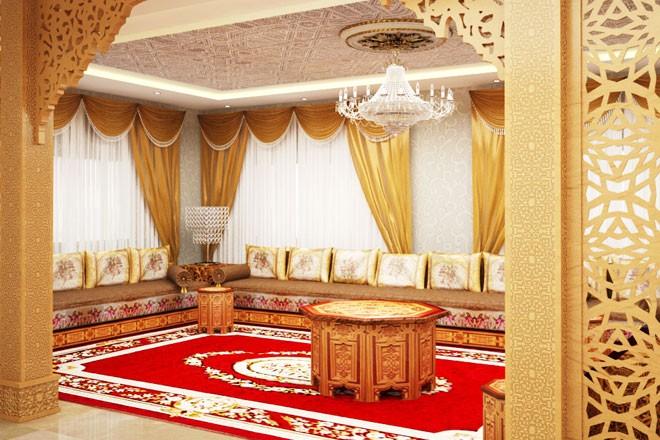 بالصور ديكور مغربي , اجمل الطراز مغربي الانيق 2104 6