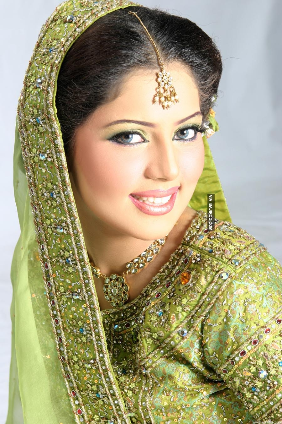 بالصور بنات باكستان , جمال فريد لبنات الباكستان 2128 1