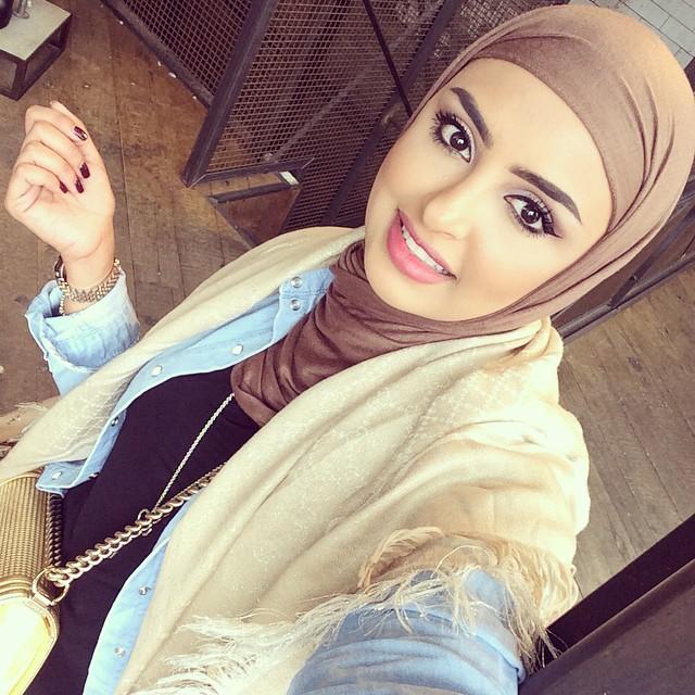 بالصور صور بنات جميلات محجبات , اجمل البنات بالحجاب حول العالم 2137 11