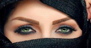 صوره صور عيون ساحرة , اجمل عيون فاتنه فى الكون
