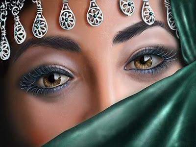 بالصور صور عيون ساحرة , اجمل عيون فاتنه فى الكون 2146 5