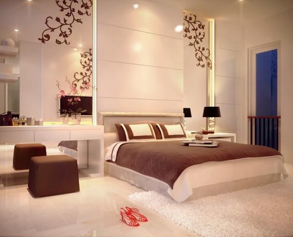 صورة غرف نوم عرسان , احدث غرف نوم للعرسان