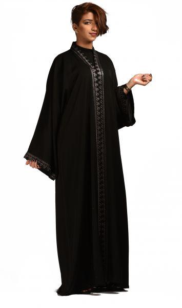 صور عباية سعودية , احدث العبايات السعودية