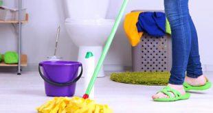 تنظيف المنزل , طريقة لتنظيف المنزل بسهولة