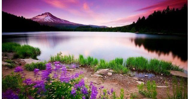 صورة خلفيات طبيعية hd , مناظر رائعه بجوده عاليه