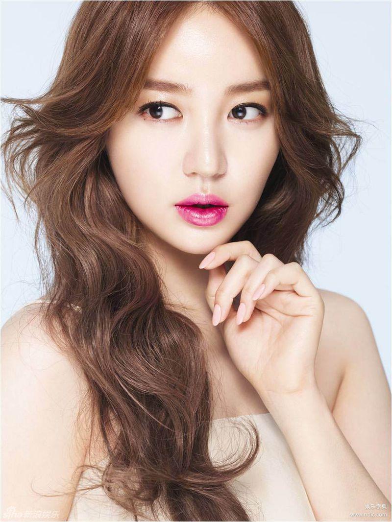 صوره صور كوريات , اجمل رمزيات لبنات كوريا