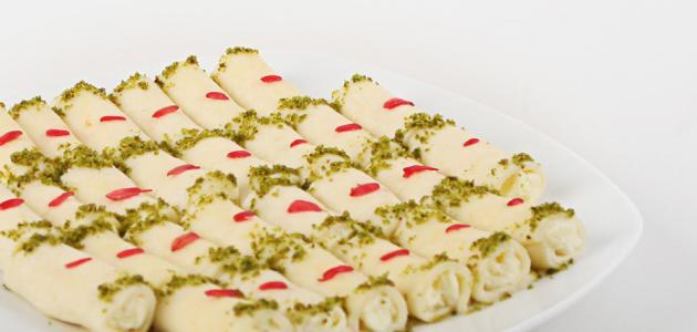 صور حلويات عربية , تعرف على اشهى الحلا الشرقي