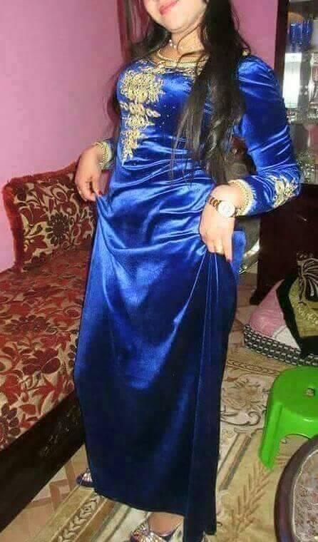 بالصور خياطة قنادر , ملابس على الطراز العربي 2877 10
