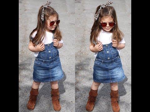بالصور ملابس اطفال بنات , ثياب 2019 للفتيات الصغيرات 2919 14
