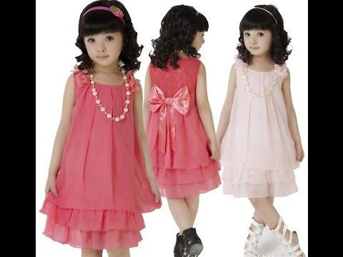 بالصور ملابس اطفال بنات , ثياب 2019 للفتيات الصغيرات 2919 2