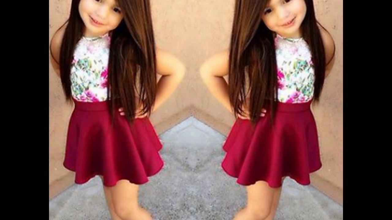 بالصور ملابس اطفال بنات , ثياب 2019 للفتيات الصغيرات 2919 3