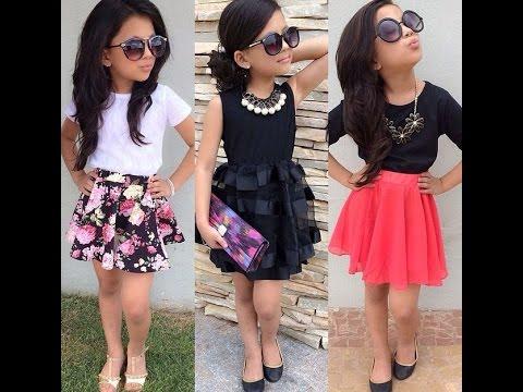 بالصور ملابس اطفال بنات , ثياب 2019 للفتيات الصغيرات 2919 6