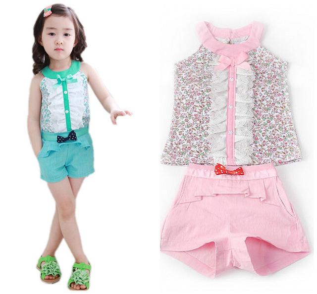 بالصور ملابس اطفال بنات , ثياب 2019 للفتيات الصغيرات 2919 9