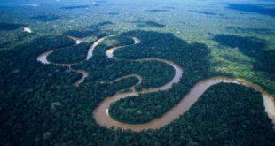 صوره اكبر نهر في العالم , تعرف على اطول الانهار