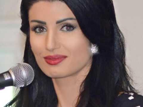 بالصور لينا زهر الدين , صور اعلاميه لبنانيه 2957 1