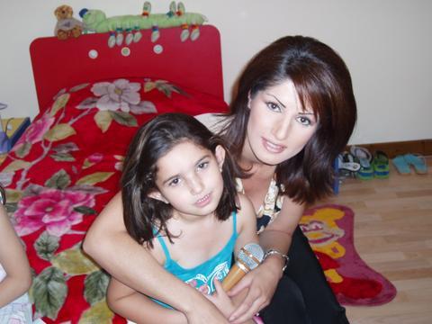 بالصور لينا زهر الدين , صور اعلاميه لبنانيه 2957 7