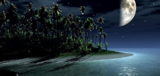 بالصور صور عن المساء , خلفيات عن هدوء الليل 2972 10