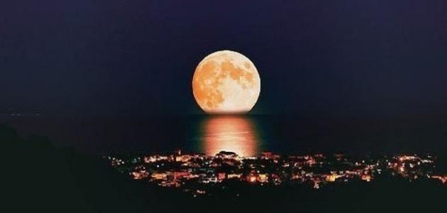 بالصور صور عن المساء , خلفيات عن هدوء الليل 2972 5