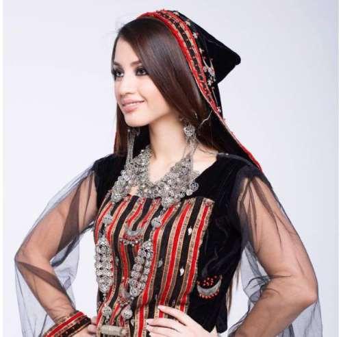 صوره بنات يمنيات , موديلز من اليمن