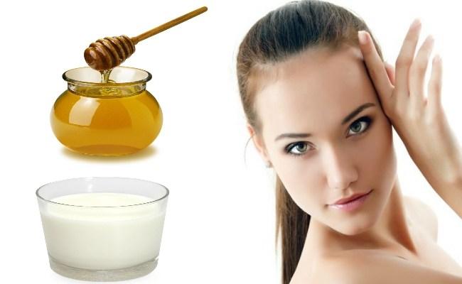 بالصور ماسك للوجه بالعسل , قناع مفيد ومغذى للبشره 2977 2