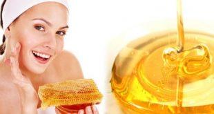 بالصور ماسك للوجه بالعسل , قناع مفيد ومغذى للبشره 2977 3 310x165