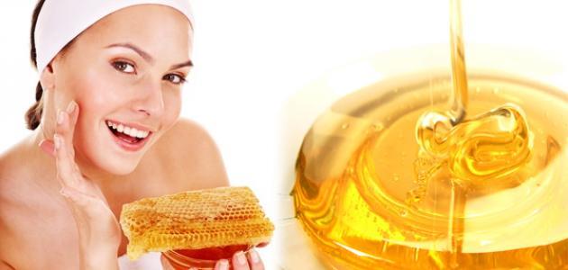 صوره ماسك للوجه بالعسل , قناع مفيد ومغذى للبشره