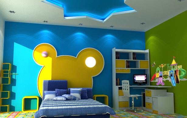 بالصور اشكال غرف نوم اطفال , صور اوض للصغار منوعه 2979 3