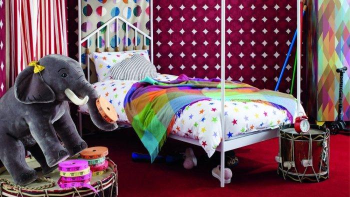 صور اشكال غرف نوم اطفال , صور اوض للصغار منوعه