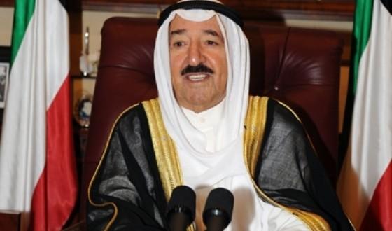 صوره صباح الصباح , امير دولة الكويت