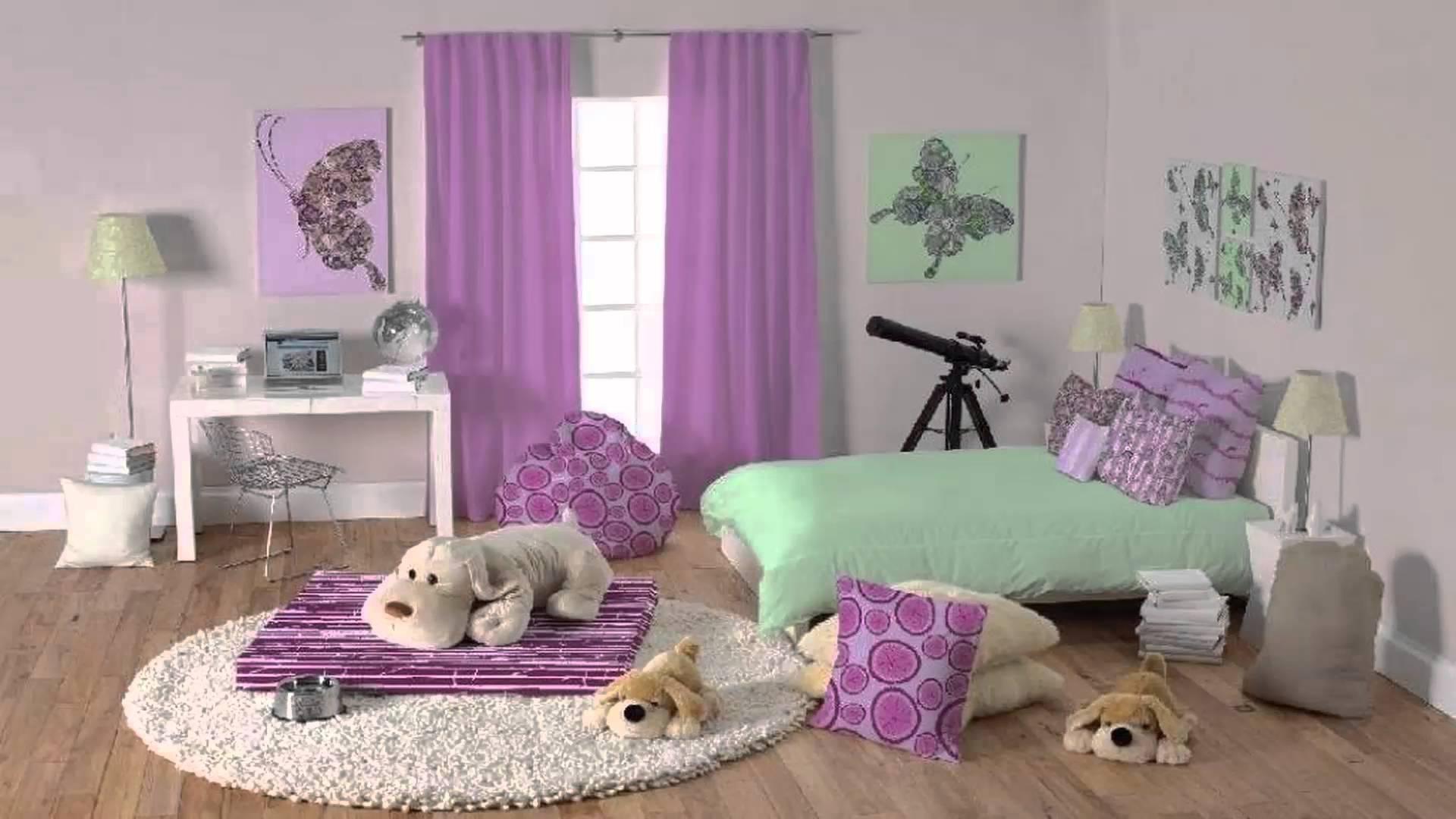 بالصور صور غرف بنات , ديكور اوض فتيات 2985 6