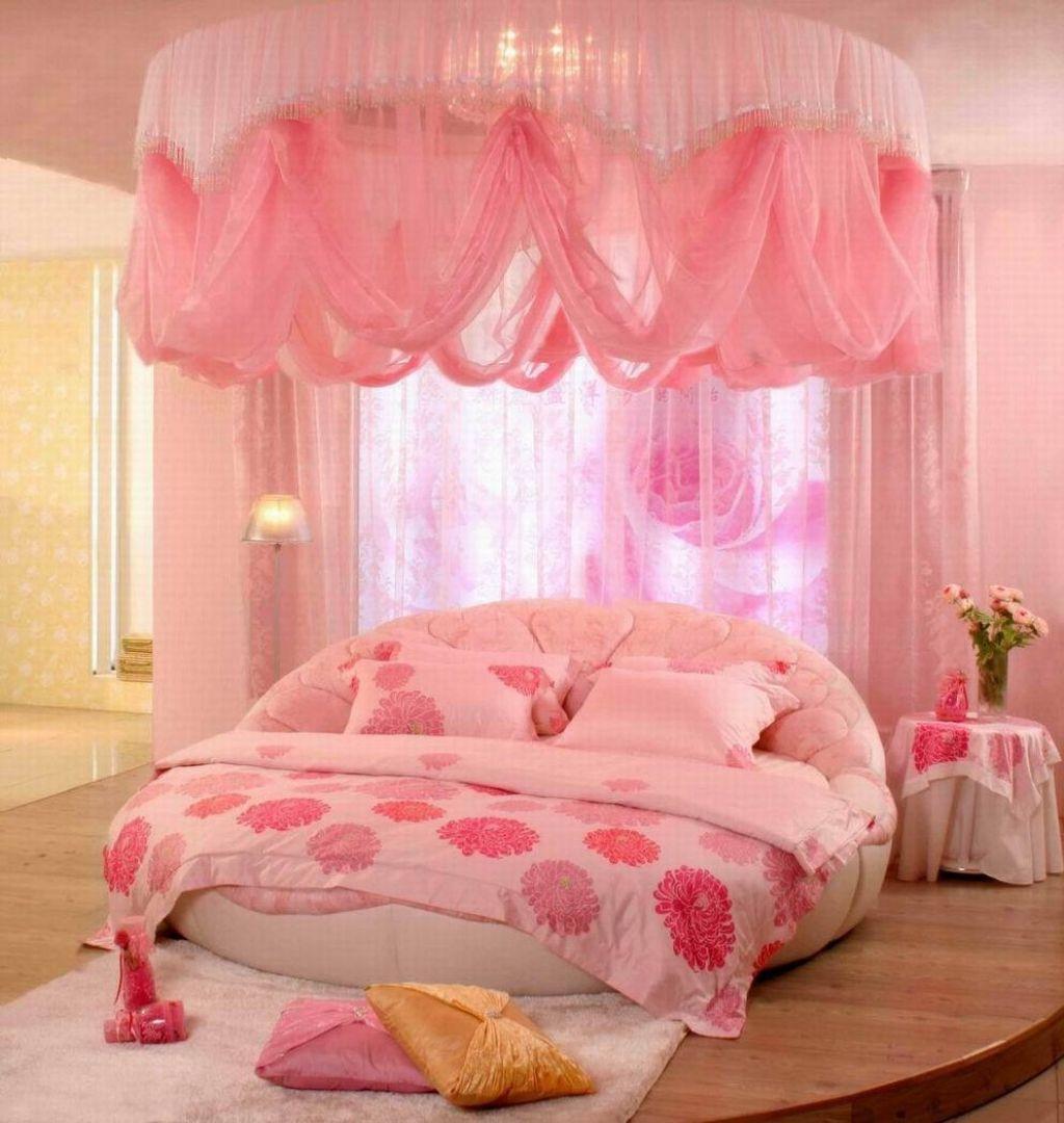 بالصور صور غرف بنات , ديكور اوض فتيات 2985 8