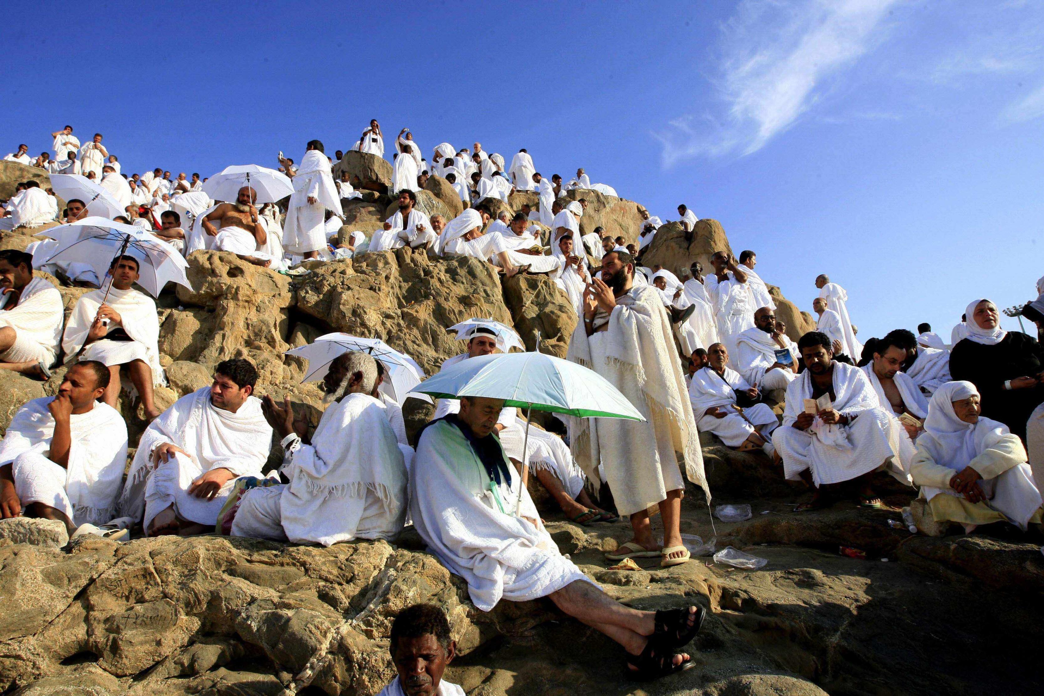 بالصور صور عن يوم عرفه , رمزيات وقفه عيد الاضحى 3008 2