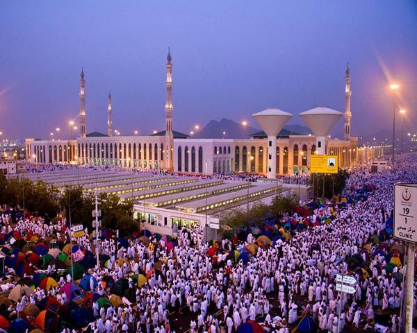 بالصور صور عن يوم عرفه , رمزيات وقفه عيد الاضحى 3008 5